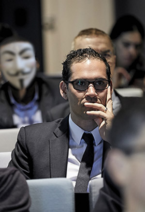 CIO et LMI présentent les CyberMatinées